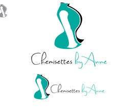 arkitx tarafından Design a Logo for Chemisettes by Anne için no 366