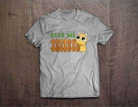 db1404 tarafından Creative Beer T-Shirt Design - Contest 10 için no 67