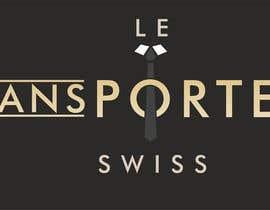 nº 5 pour Concevez un logo pour une société de limousine de luxe par joedesign101