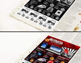 #13 untuk i need newslatter design mockup! oleh shaggyshiva