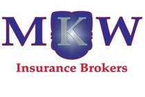 Participación Nro. 172 de concurso de Graphic Design para Logo Design for MKW Insurance Brokers  (replacing www.wiblininsurancebrokers.com.au)