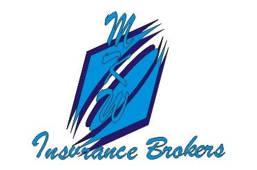 Participación en el concurso Nro.235 para Logo Design for MKW Insurance Brokers  (replacing www.wiblininsurancebrokers.com.au)