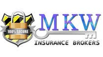 Graphic Design Konkurrenceindlæg #307 for Logo Design for MKW Insurance Brokers  (replacing www.wiblininsurancebrokers.com.au)