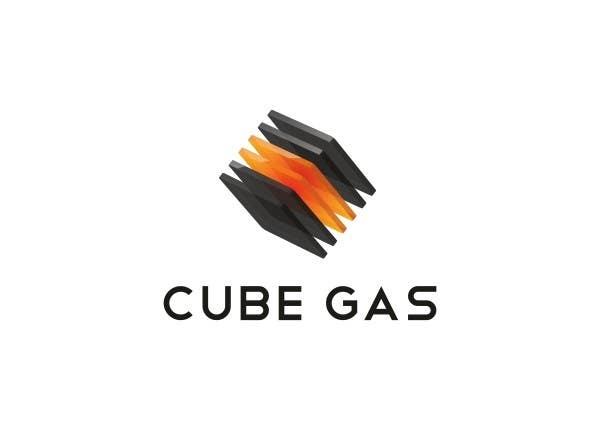 Proposition n°                                        53                                      du concours                                         Logo Design for Cube Gas