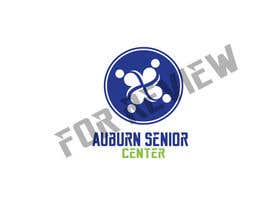 #174 for Auburn Senior Center Logo Contest by bestsolutionpk