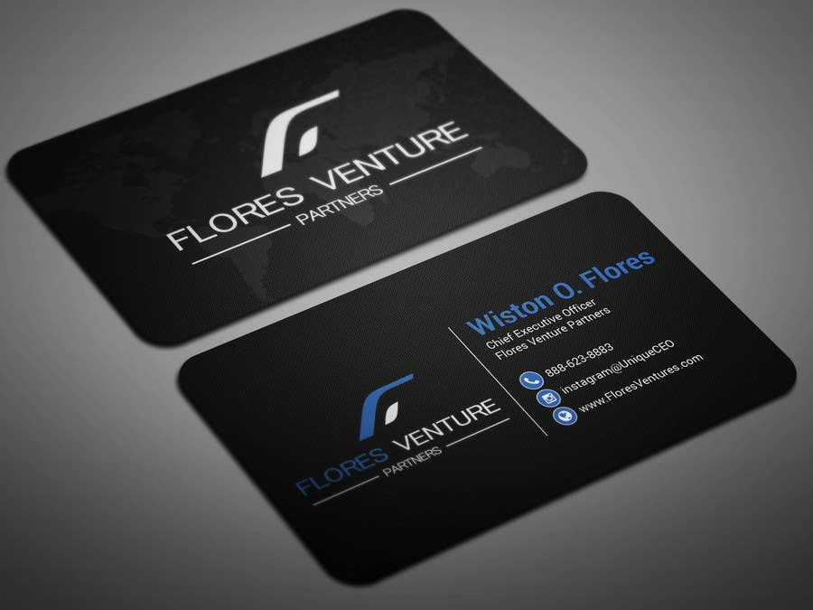 Unusual Ceo Business Card Images - Business Card Ideas - etadam.info