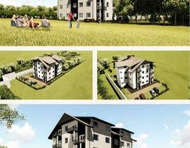 #21 untuk Visualization of real estate for ad in the paper oleh FranciucPaul