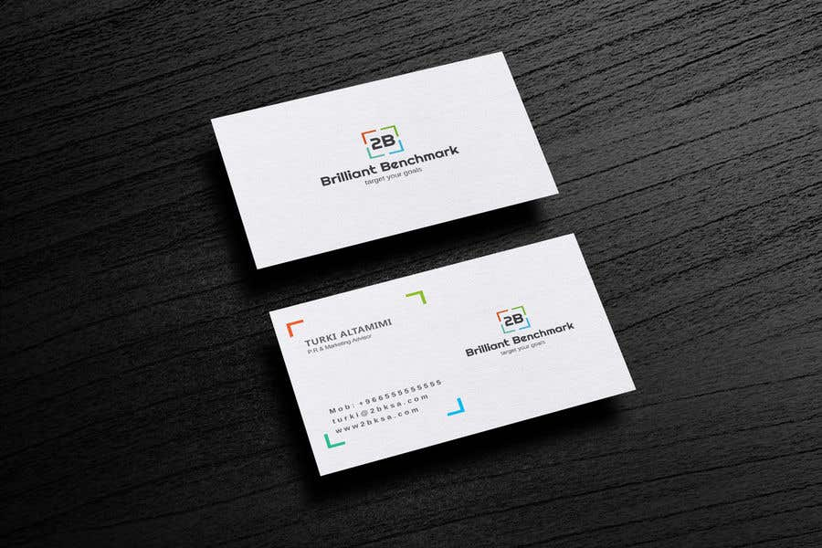 Entry #183 by kksarwa for Business Card and stationery Design ...
