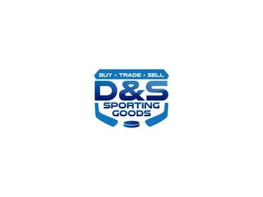 #7 for Sporting good store logo and business card by angelacini