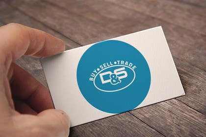 #15 for Sporting good store logo and business card by designDr15