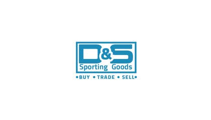 #21 for Sporting good store logo and business card by designDr15