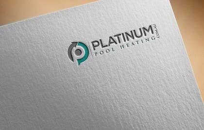 #43 for Logo for Platinum Pool Heating by DesignDevil007