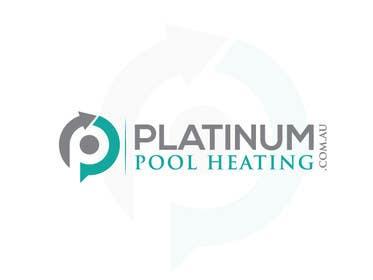 #45 for Logo for Platinum Pool Heating by DesignDevil007