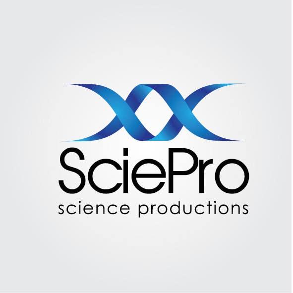 Конкурсная заявка №57 для Logo Design for SciePro - science productions