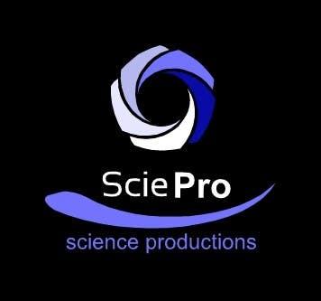 Конкурсная заявка №72 для Logo Design for SciePro - science productions