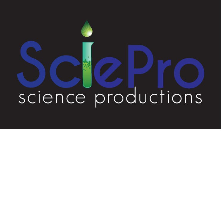 Конкурсная заявка №111 для Logo Design for SciePro - science productions