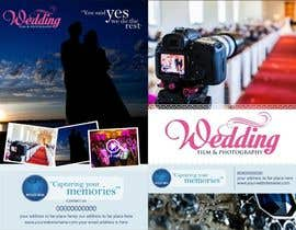 #4 , Design a Brochure for Wedding Film Company 来自 ravikk5