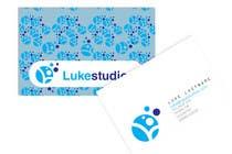 Graphic Design Inscrição do Concurso Nº98 para Business Card Design for Luke's Studio