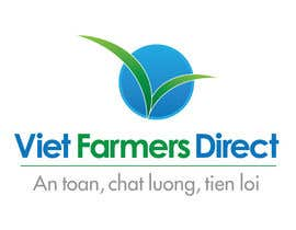 #116 for Logo Design for Viet Farmers Direct by NeilLucas1970