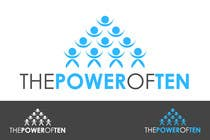 Graphic Design Entri Kontes #541 untuk Logo Design for The Power of Ten