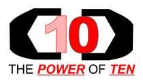 Graphic Design Konkurrenceindlæg #429 for Logo Design for The Power of Ten