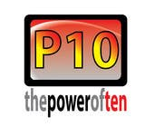 Graphic Design Contest Entry #181 for Logo Design for The Power of Ten