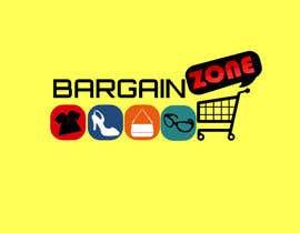 #33 untuk Design a Logo for Bargain Zone oleh howieniksz