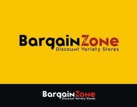 #21 untuk Design a Logo for Bargain Zone oleh imdadkhan