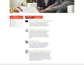 #4 untuk Design a new Ebay listing template oleh webidea12
