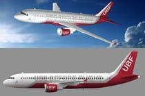 Participación Nro. 27 de concurso de Graphic Design para Illustration Design for Use Before Flight