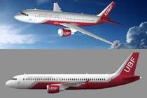 Participación Nro. 25 de concurso de Graphic Design para Illustration Design for Use Before Flight