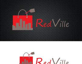 #10 for Design a logo for RedVille.be by haseebnoor