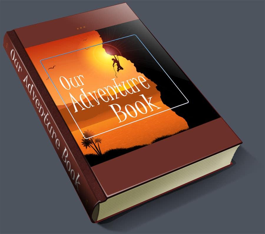 Digital Photography Book Cover : Recreate digital image photo book cover freelancer