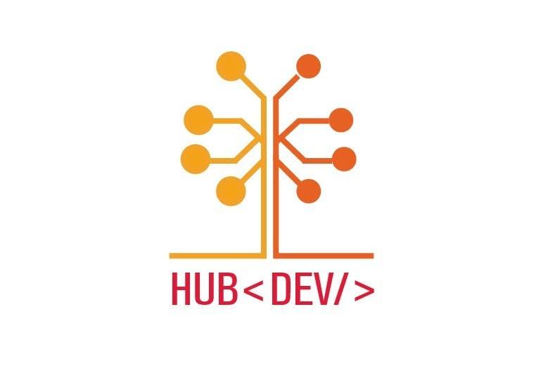 Inscrição nº                                         53                                      do Concurso para                                         Diseñar un logotipo para Hubdesarrollo.com