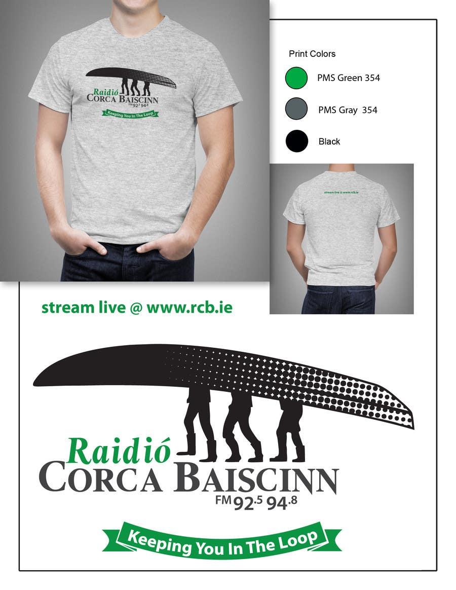 Penyertaan Peraduan #                                        3                                      untuk                                         T shirt design