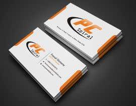 Nro 96 kilpailuun Modern Logo & Business Card Design käyttäjältä tmshovon