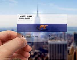 Nro 100 kilpailuun Modern Logo & Business Card Design käyttäjältä tmshovon