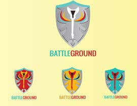 #43 for Illustrate My Official Warrior Shield for my new record Battleground by chandraprasadgra