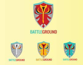 #44 for Illustrate My Official Warrior Shield for my new record Battleground by chandraprasadgra
