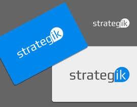 mamunfaruk tarafından Design a Logo for Strategik için no 358