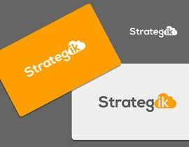 mamunfaruk tarafından Design a Logo for Strategik için no 359