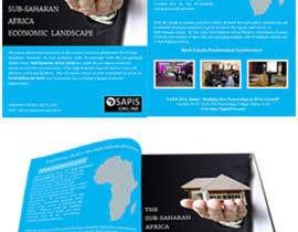 #18 untuk reDesign a Brochure for sponsorship of event oleh sdinfoways