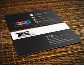 #22 untuk Design some Business Cards for SevenTwoNineSix oleh ahsankazmi424