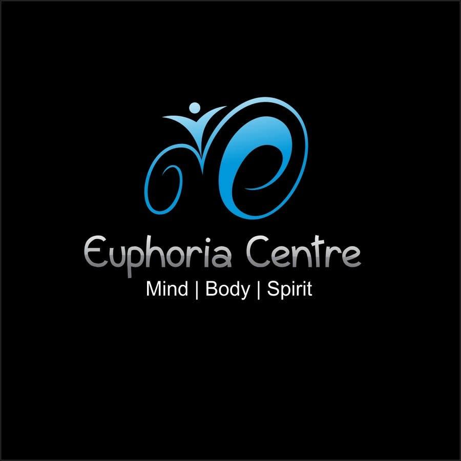Конкурсная заявка №311 для Logo Design for Euphoria Centre