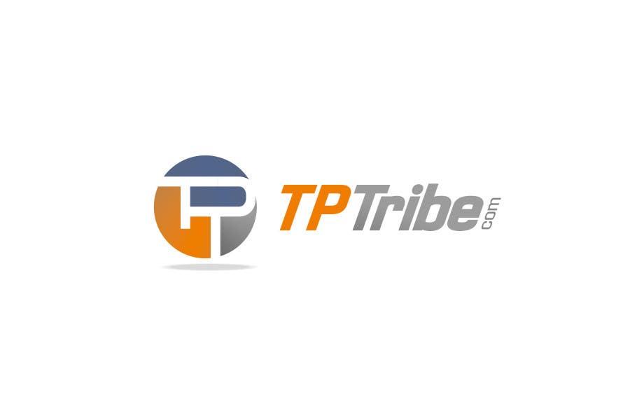 Penyertaan Peraduan #109 untuk Logo Design for TPTribe