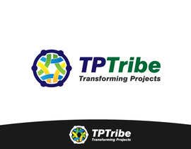 #29 para Logo Design for TPTribe por danumdata