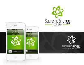 nº 143 pour URGENT Logo Design for Supreme Energy Chi Spa par ronakmorbia