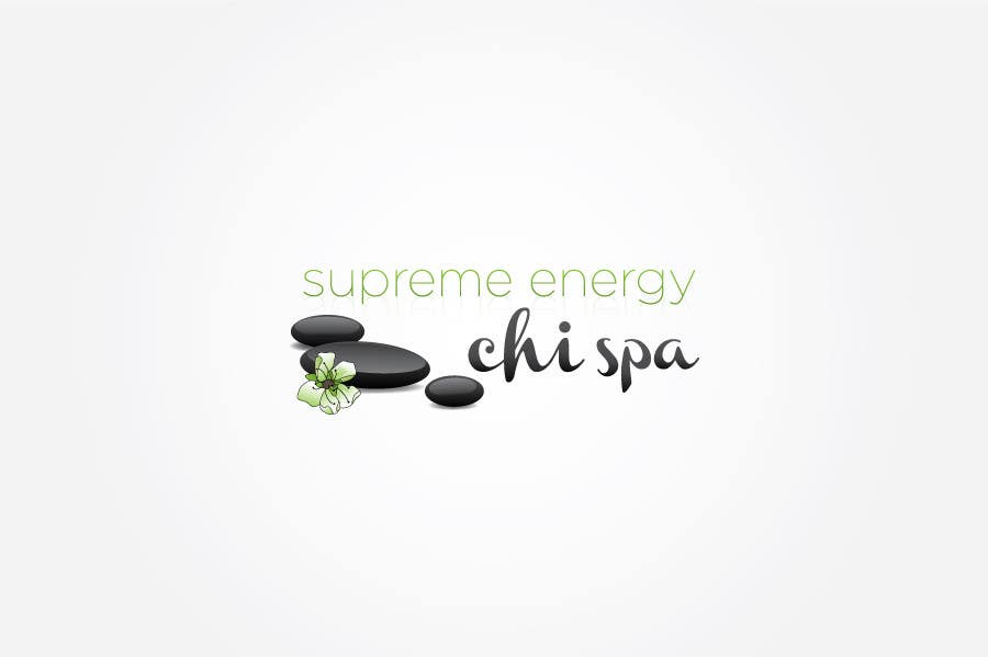 Konkurrenceindlæg #73 for URGENT Logo Design for Supreme Energy Chi Spa