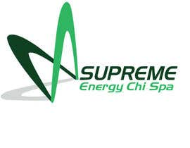 #196 cho URGENT Logo Design for Supreme Energy Chi Spa bởi wehavesolution