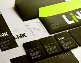 #228 for Design a Logo for Link Limited af nom2